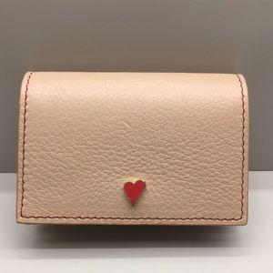 Kate Spade Valentine 's Novelties Wallet